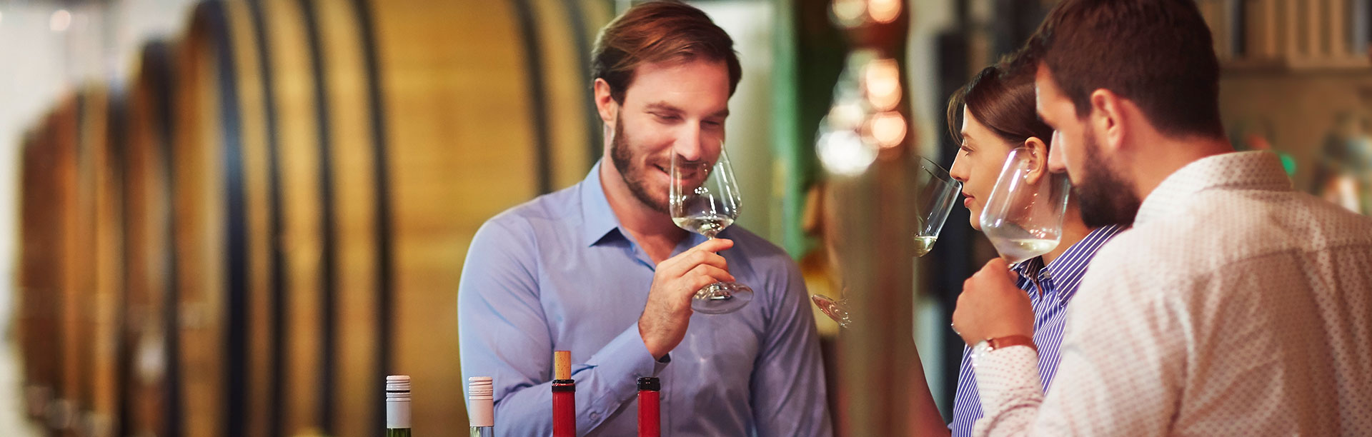 Ancient Peaks Winery at Holiday Inn Express Hotel & Suites Atascadero
